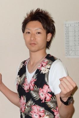 CDデビューが決まった宮脇 駿くん