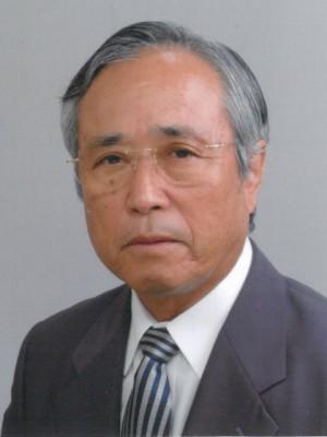 会長 外薗 敏博 (昭和36年商業科卒)