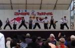 LOCKダンス(3年生)