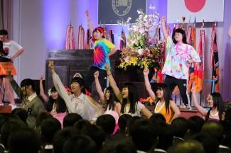 AKB48の「会いたかった」を踊りました