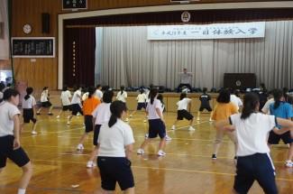 Hip Hopダンス