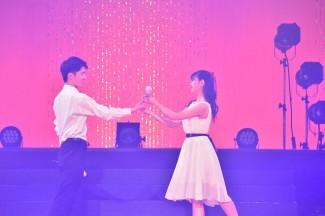ダンス(選抜)