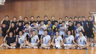九州私学大会では上位を目指します