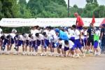 妙円寺詣り(2年生男子) 練習の成果が発揮できたようです!