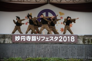 妙円寺詣りフェスタ2018