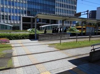 鹿児島中央駅前からSTART!