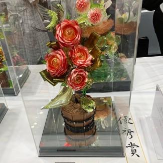 田中秀磨君の作品