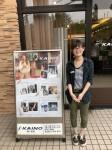 大阪でがんばる卒業生
