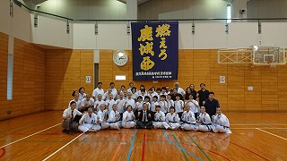 Team 鹿児島城西!!